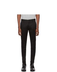 Pantalon chino noir Paul Smith