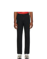 Pantalon chino noir Polo Ralph Lauren