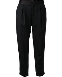 Pantalon chino noir Rag and Bone