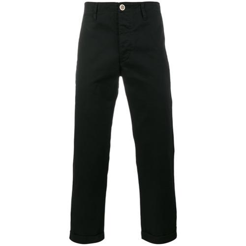 Pantalon chino noir VISVIM