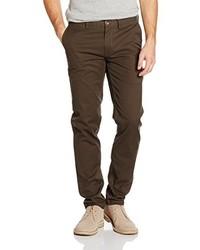 Pantalon chino olive Ben Sherman