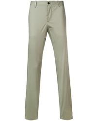 Pantalon chino olive Etro