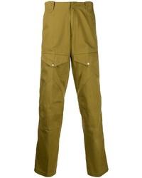 Pantalon chino olive Givenchy