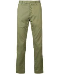 Pantalon chino olive Polo Ralph Lauren