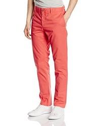 Pantalon chino orange Original Penguin