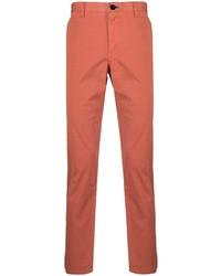 Pantalon chino orange Paul Smith