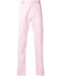 Pantalon chino rose DSQUARED2