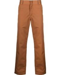 Pantalon chino tabac Carhartt WIP