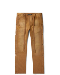 Pantalon chino tabac Fear Of God