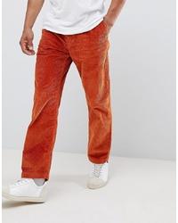 Pantalon chino tabac LEVIS SKATEBOARDING