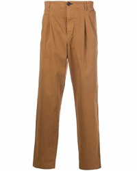 Pantalon chino tabac PS Paul Smith
