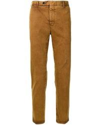 Pantalon chino tabac Pt01