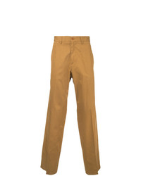 Pantalon chino tabac Stella McCartney