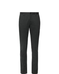 Pantalon chino vert foncé Etro