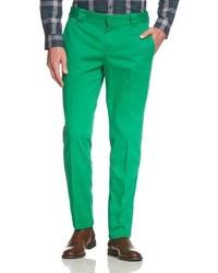 Pantalon chino vert Dickies