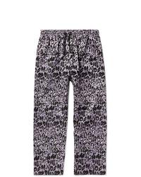 Pantalon chino violet clair 99% Is