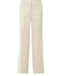 Pantalon de costume beige Peter Do