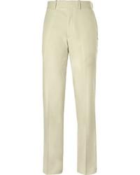 Pantalon de costume beige RLX Ralph Lauren
