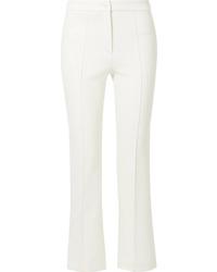 Pantalon de costume blanc Theory