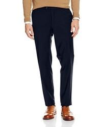 Pantalon de costume bleu marine Club of Gents