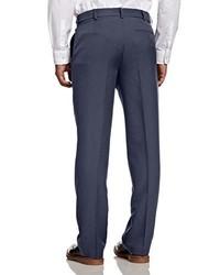 Pantalon de costume bleu marine Farah Classic