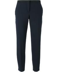 Pantalon de costume bleu marine No.21