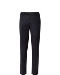 Pantalon de costume bleu marine Paul Smith