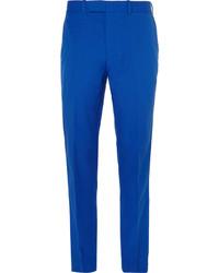 Pantalon de costume bleu RLX Ralph Lauren