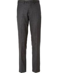 Pantalon de costume écossais gris foncé J.Crew