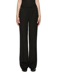 Pantalon de costume en laine noir 3.1 Phillip Lim
