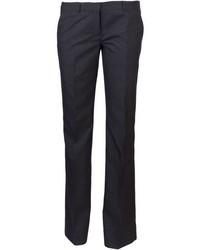 Pantalon de costume gris fonce original 2148207