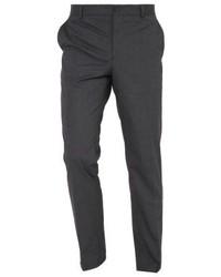 Pantalon de costume gris foncé Jack & Jones