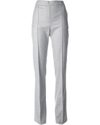 Pantalon de costume gris original 1523607