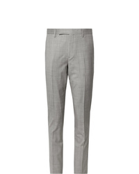 Pantalon de costume gris Paul Smith