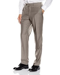 Pantalon de costume gris Roy Robson