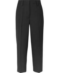 Pantalon de costume noir Acne Studios