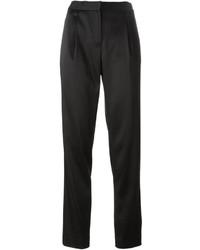 Pantalon de costume noir Alexander Wang