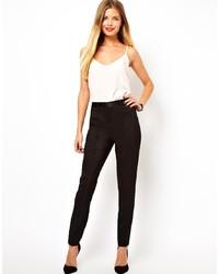Pantalon de costume noir Asos