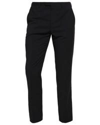 Pantalon de costume noir Bugatti