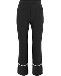Pantalon de costume noir Ellery