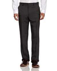 Pantalon de costume noir Farah