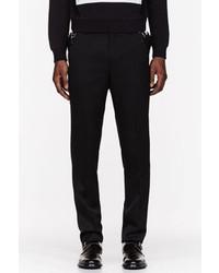Pantalon de costume noir Givenchy