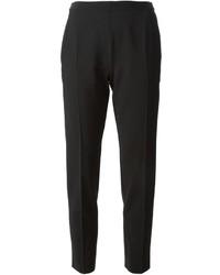 Pantalon de costume noir Maison Margiela