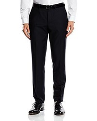 Pantalon de costume noir ONLY & SONS