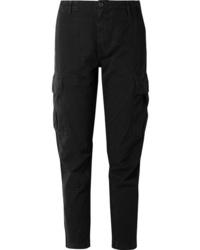Pantalon de costume noir RE/DONE