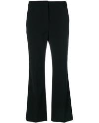 Pantalon de costume noir Stella McCartney