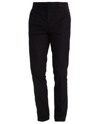 Pantalon de costume noir Tiger of Sweden