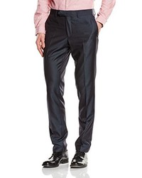 Pantalon de costume noir Tom Tailor