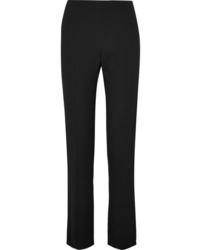 Pantalon de costume noir Valentino