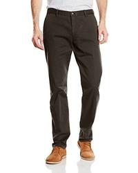 Pantalon de costume olive Tommy Hilfiger Tailored